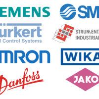 Gyártók